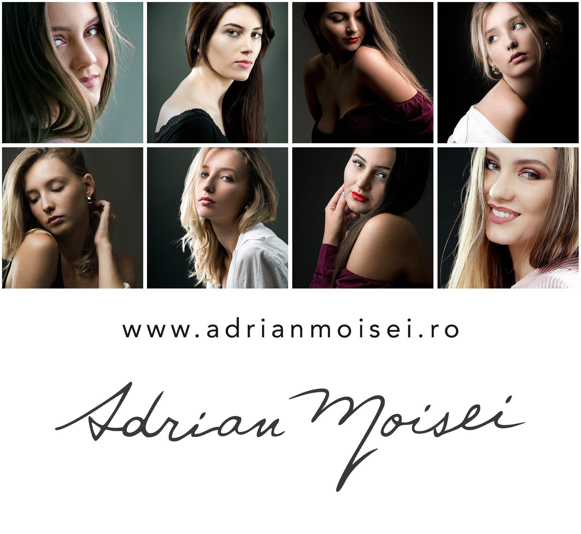 Fotograf  Iasi - Artist Fotograf Adrian Moisei