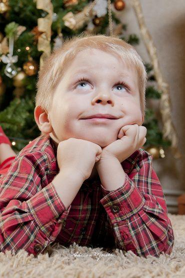 Scrisoare pentru Moș Crăciun Iași