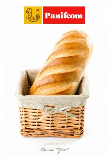 Panifcom Iași + Ai luat și pâine?