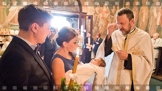 Cameraman botez Iași + biserica Sfântul Nicolae Domnesc