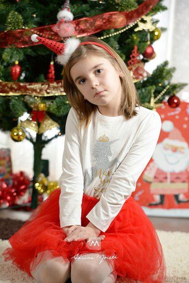 În așteptarea lui Moș Crăciun