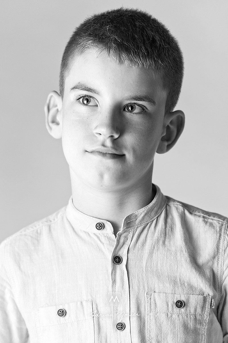 Fotograf profesionist copii