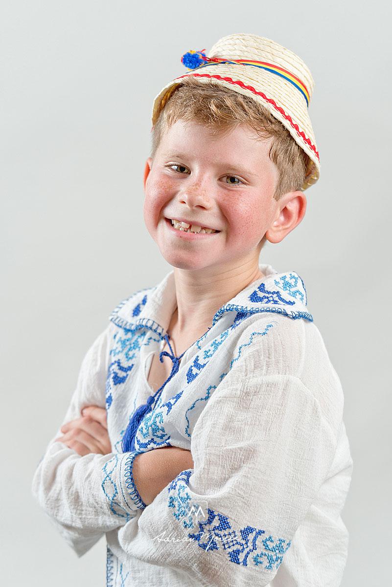 Fotograf profesionist de copii