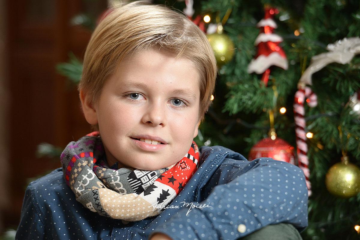 Fotografie de copil in Iasi realizata de Adrian Moisei