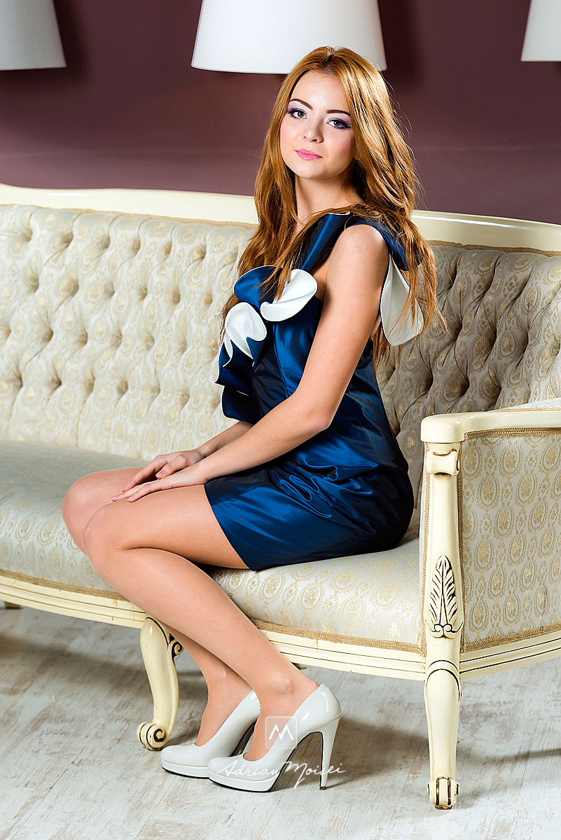 Fotografie de produs, garment, fashion pentru MarySten