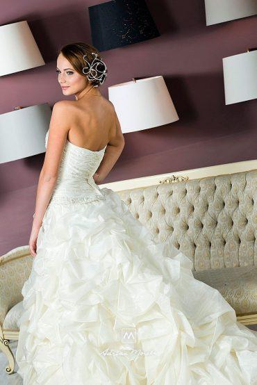 MarySten, rochii de mireasă, fotograf nunta Iași