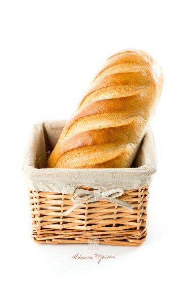 Ai luat și pâine?  &  Panifcom