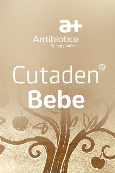 Spoturi Cutaden Bebe & Antibiotice Iași