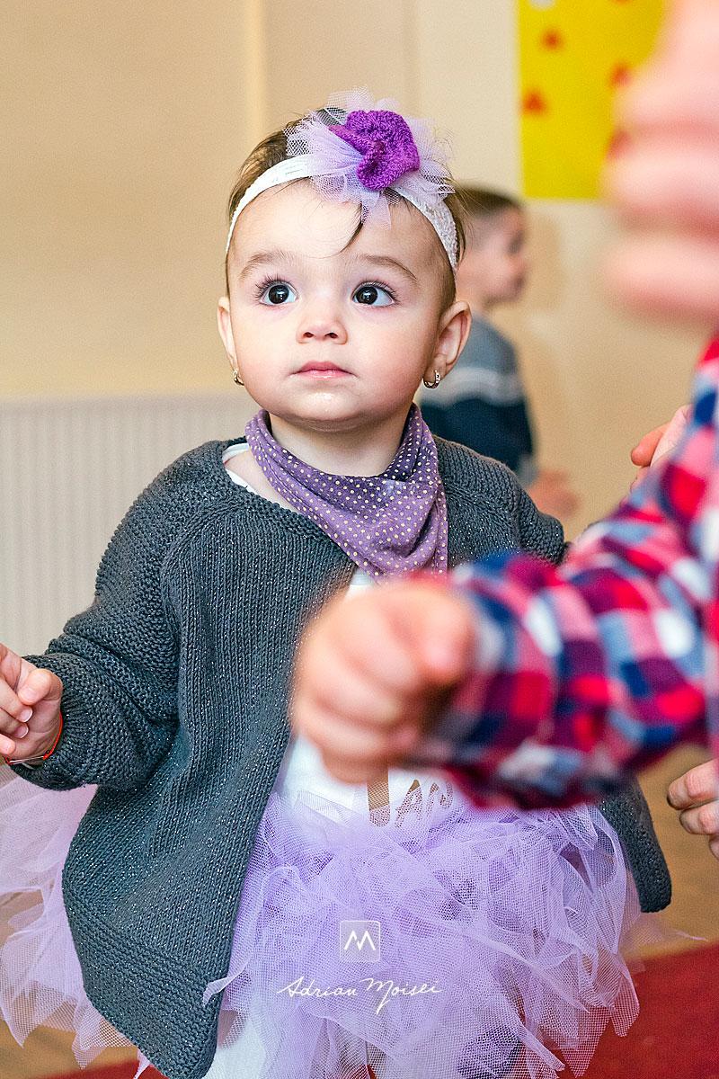 Fotografie bebelusi si copii de Adrian Moisei