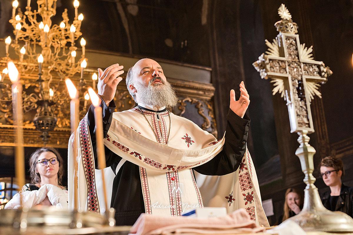Fotograf botez Iasi, Adrian Moisei