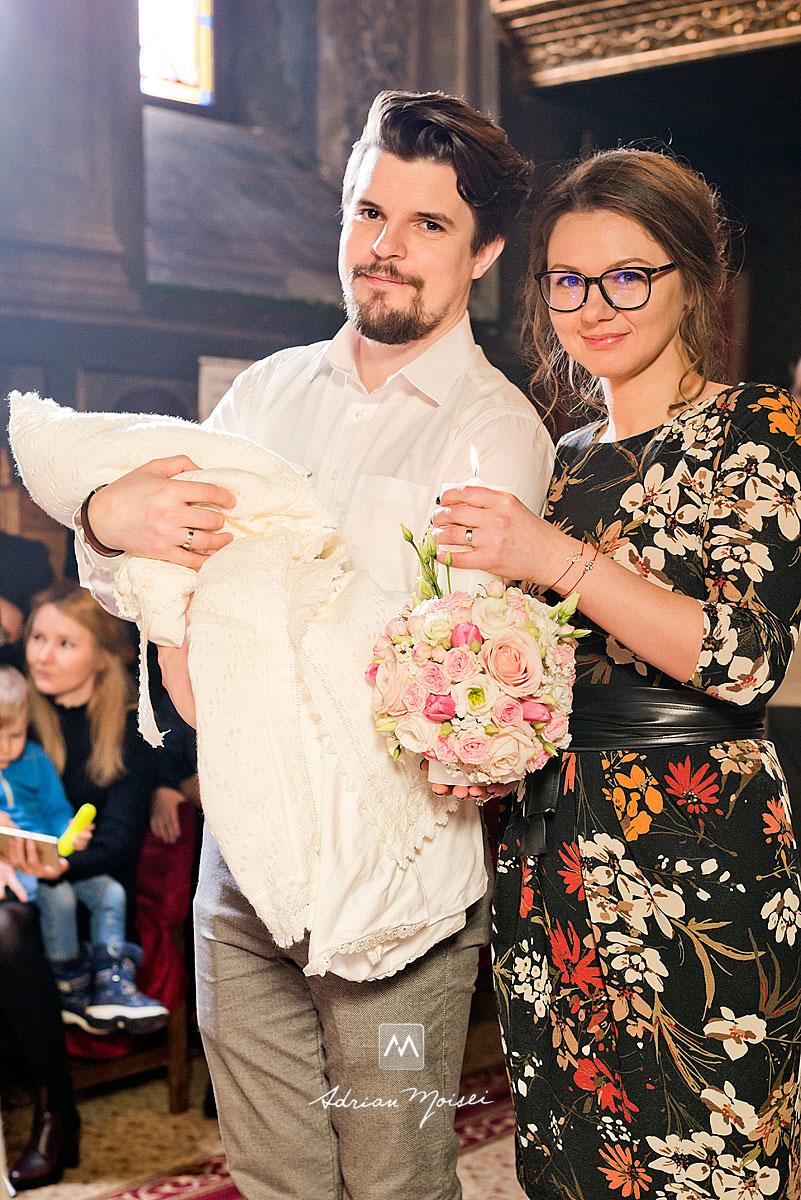 Imagini realizate de fotograf Iași, fotograf botez Iași