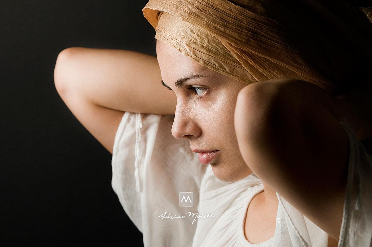 Fotografie de portret, fotograf Iasi Adrian Moisei