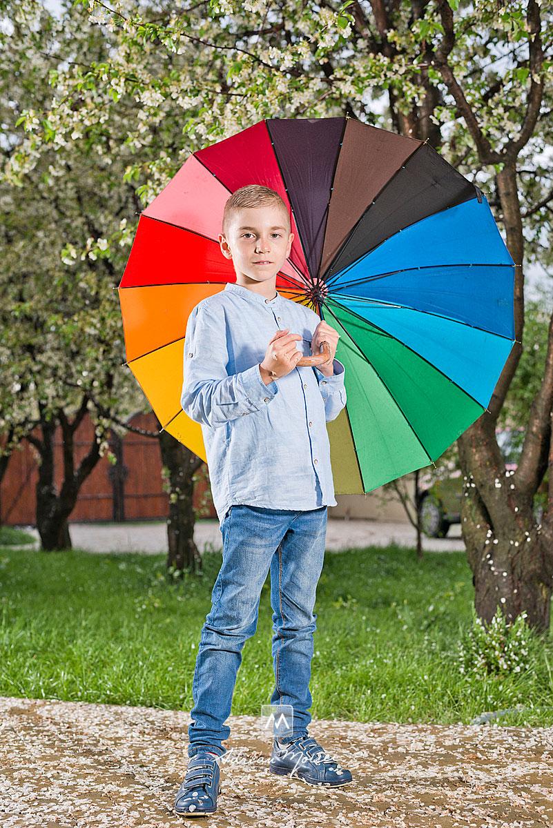 Fotograf de familie Iași