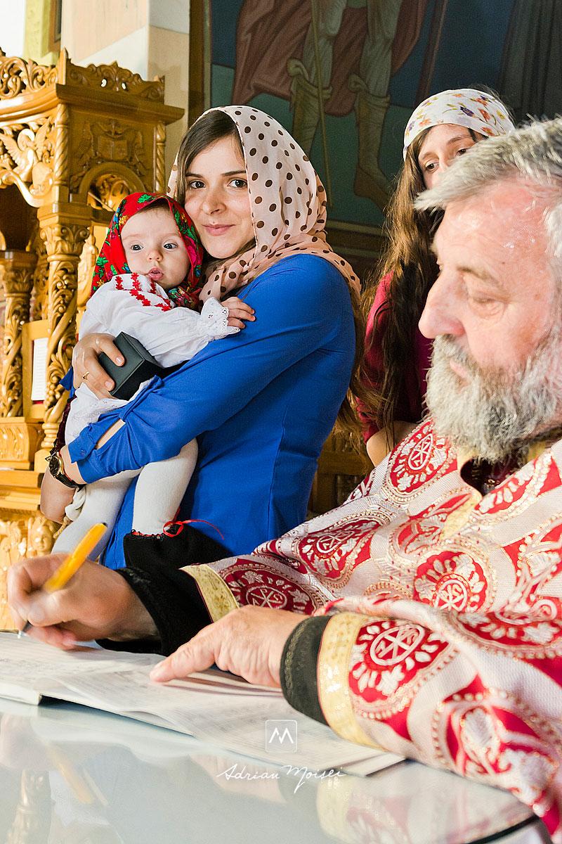 Fotograf botez Iasi Adrian Moisei