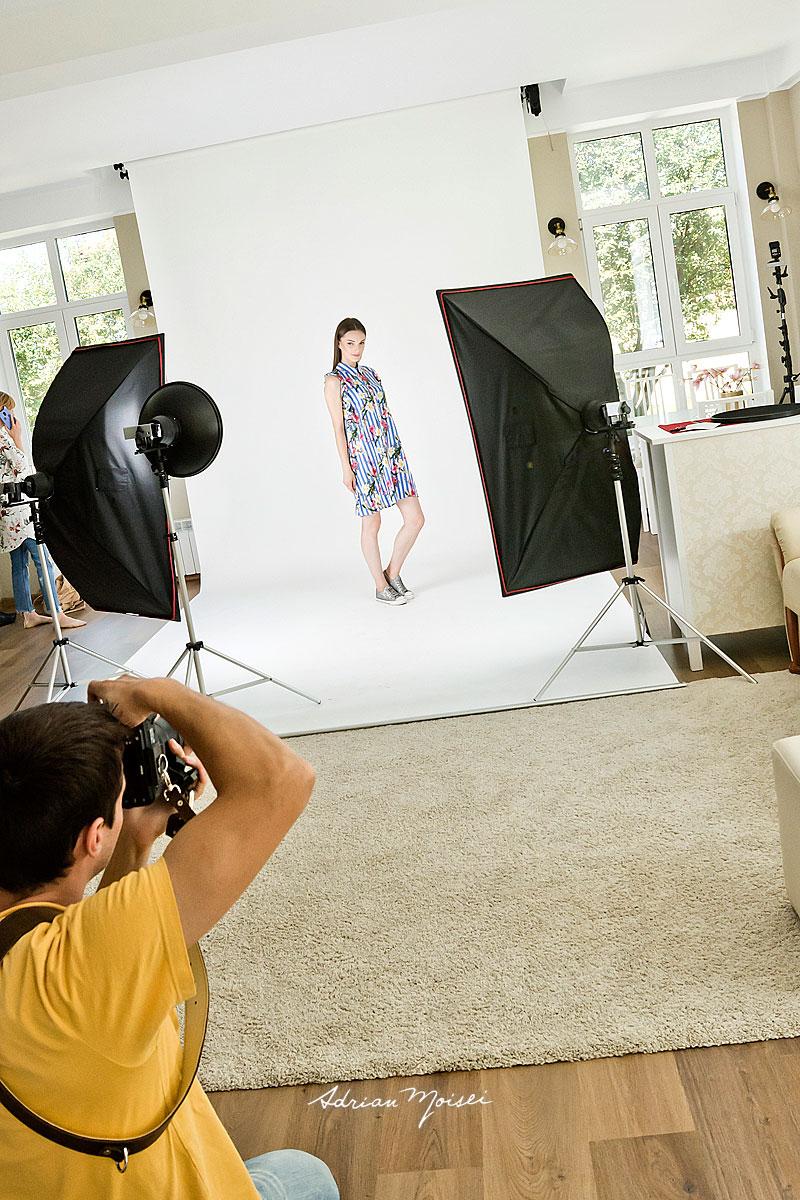 Fotografie de produs în studio, de Adrian Moisei, fotograf fashion Iași