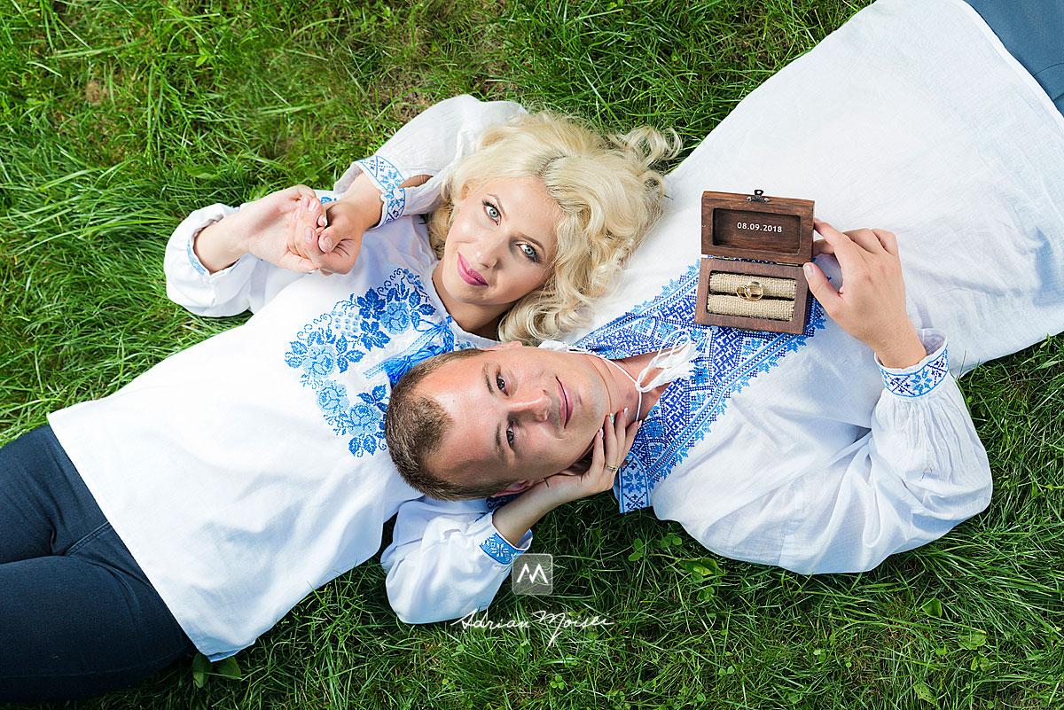 Fotografie Save The Date, pentru a-i anunța pe invitați despre data la care are loc  nunta / evenimentul, fotograf Iași Adrian Moisei, fotograf nuntă Iași
