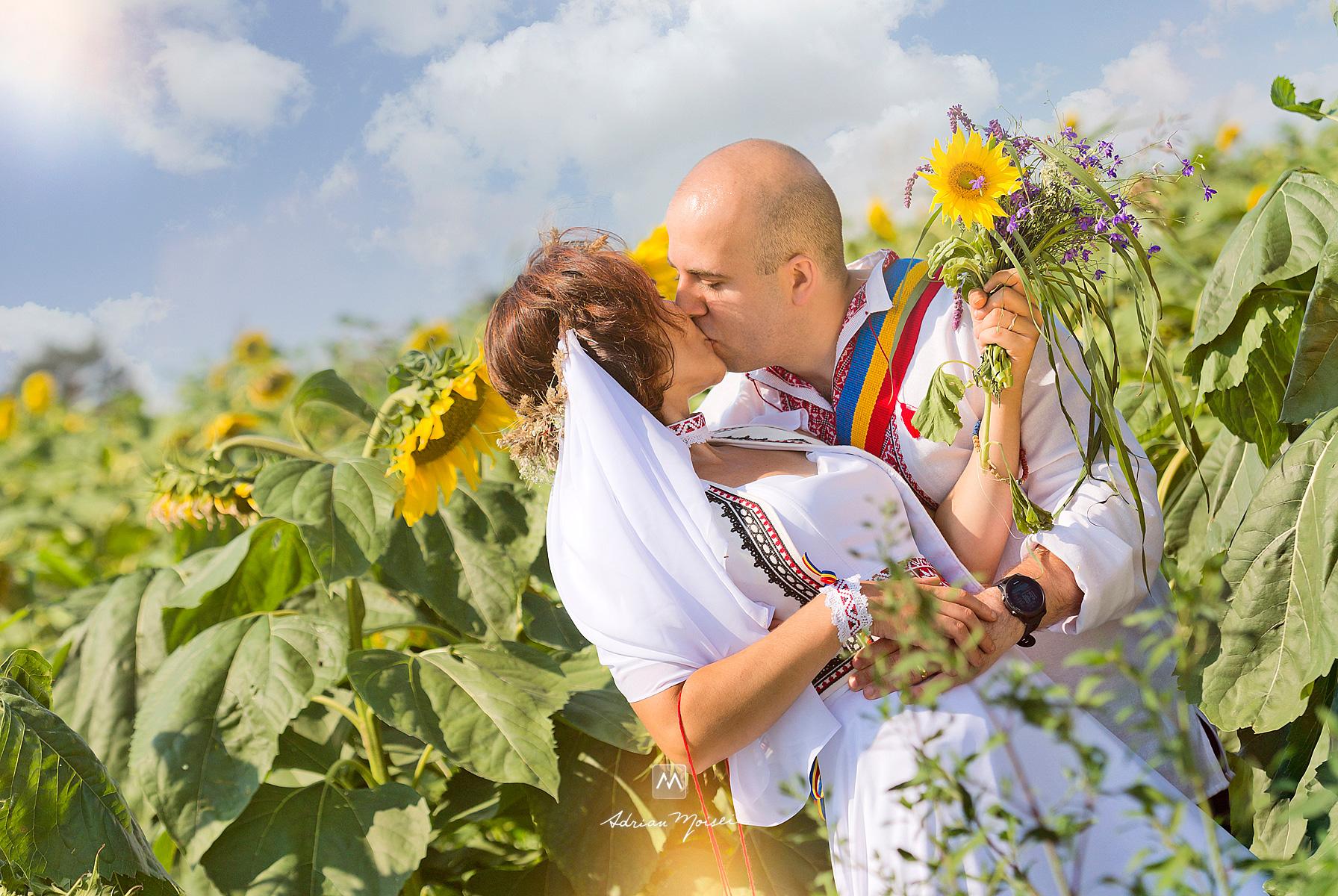 Fotografie de nuntă în Iași Adrian Moisei, artist fotograf