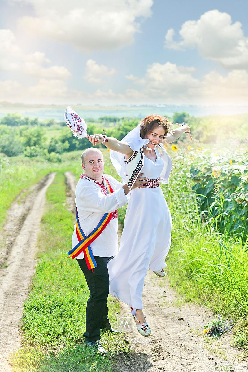 Fotografie de nuntă realizată de fotograf nuntă Iași Adrian Moisei, artist fotograf
