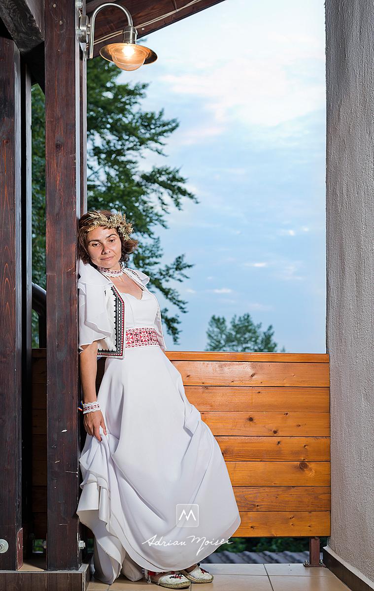 Fotografie de nuntă realizată de fotograf nuntă Iași Adrian Moisei