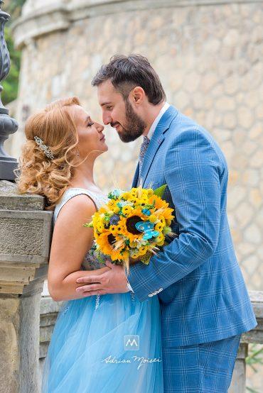 Fotograf nuntă Iași – Georgiana & Cătălin