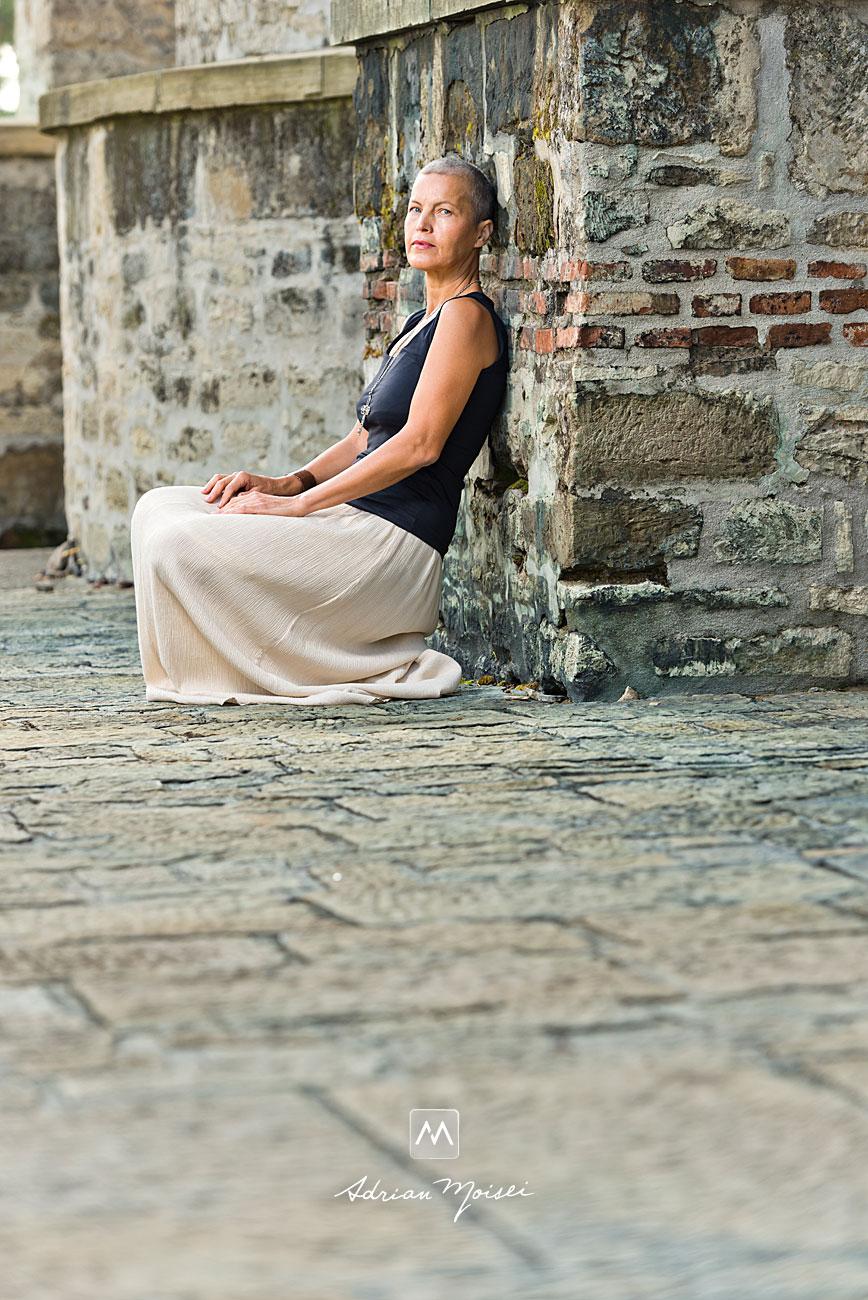 Fotografie realizată de Adrian Moisei la mănăstirea Galata, fotografie în natură