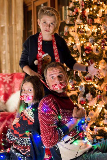 Crăciunul în familie Iași + Spiritul Crăciunului este mereu în sufletele oamenilor buni