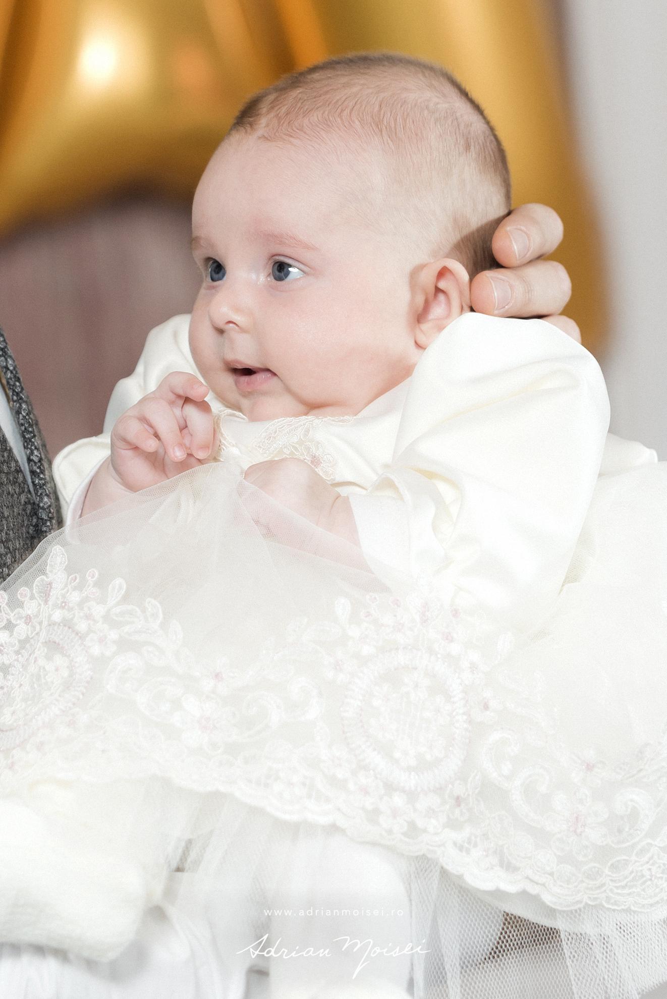 Fotograf de bebelusi de Adrian Moisei