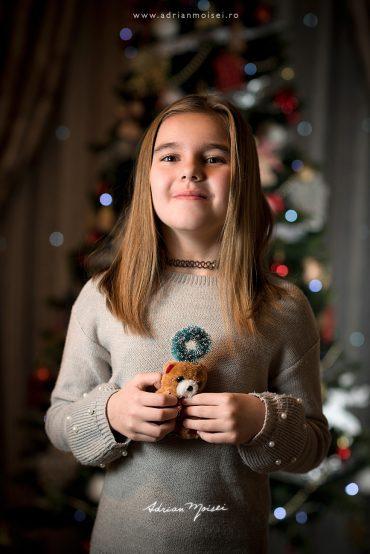 Fotografii de Crăciun în Iași – Acolo unde există dragoste este Crăciunul în fiecare zi