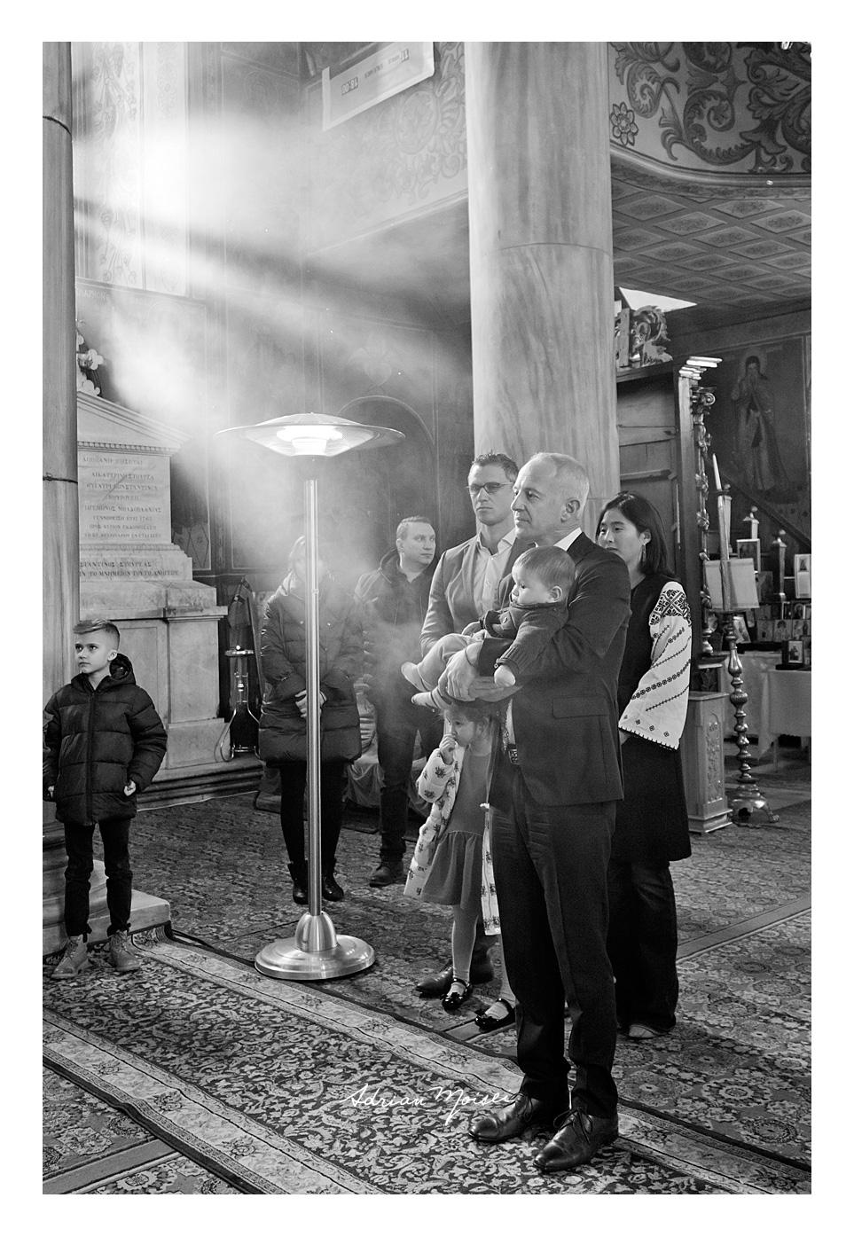 Fotograf de botez Iași