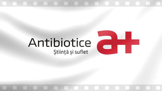 Cameraman Iași + Spoturi Cutaden Bebe & Antibiotice Iași