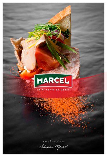 Marcel – ai pofta de mezel