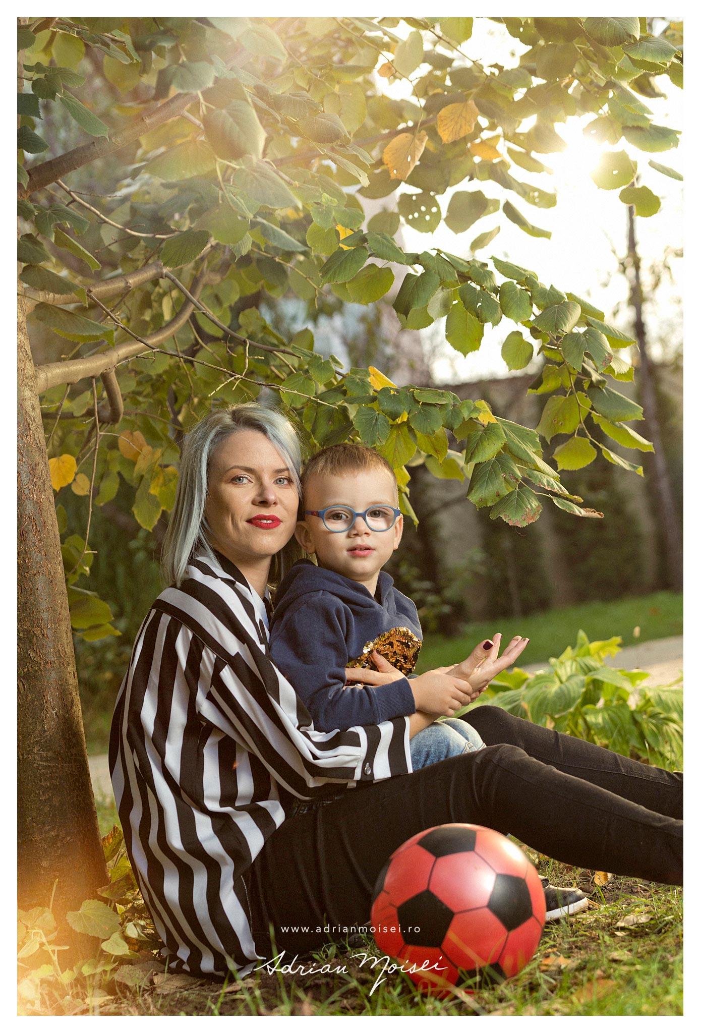Fotograf profesionist de familie, bebelusi si copii in Iasi, Adrian Moisei