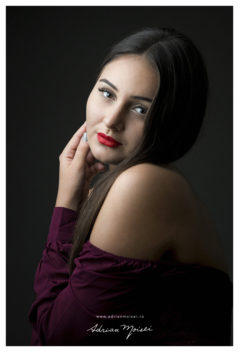 Fotograf fine art Iasi, fotograf fashion Iasi, artist fotograf Adrian Moisei - Mademoiselle-D.I