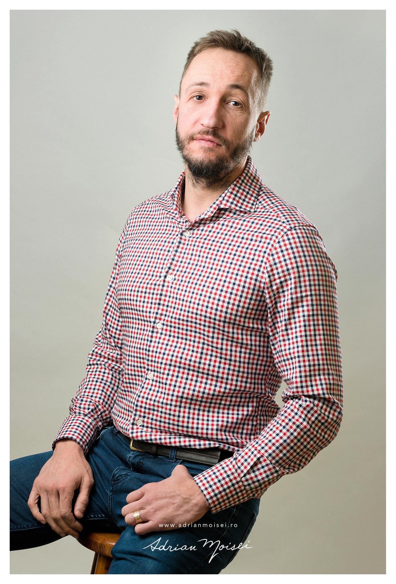 Fotograf corporate Iasi Adrian Moisei