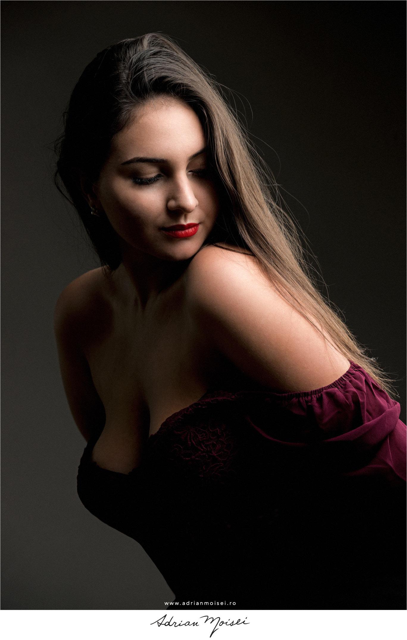 Fotograf fashion Iasi, fashion photographer Bucharest, Adrian Moisei, fine-art photography