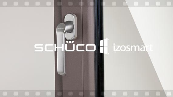 Clipuri video realizate pentru compania Izosmart – Schuco