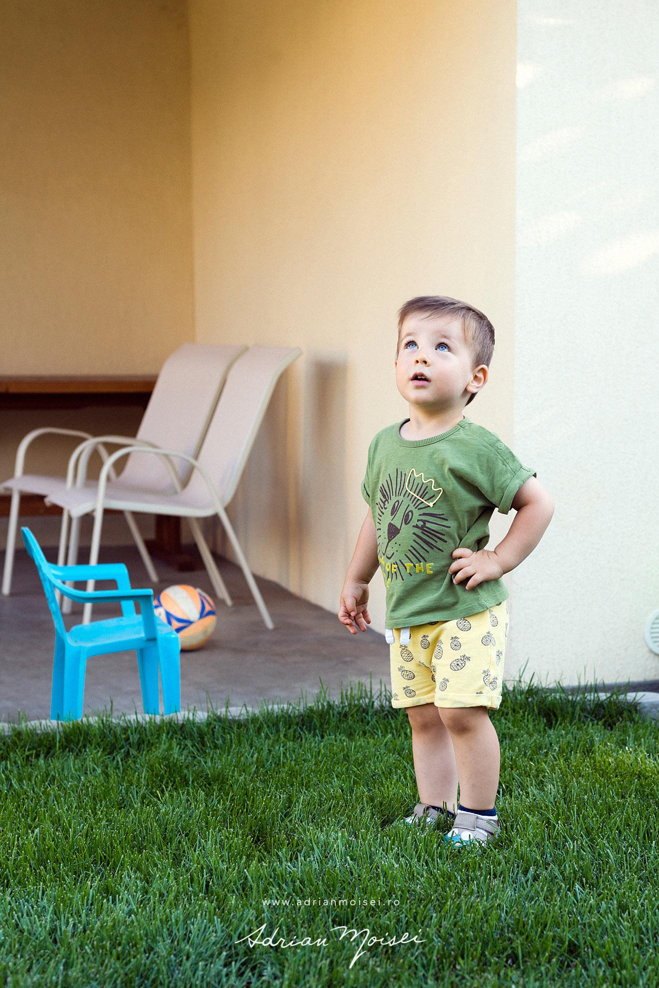Fotograf familie in Iași. Fotografie bebelusi și copii. Fotograf profesionist Iasi, Adrian Moisei