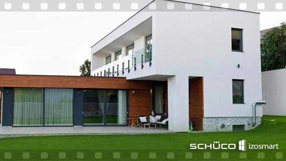 Filmmaker Iasi – Clip video realizat pentru compania Izosmart – Schuco