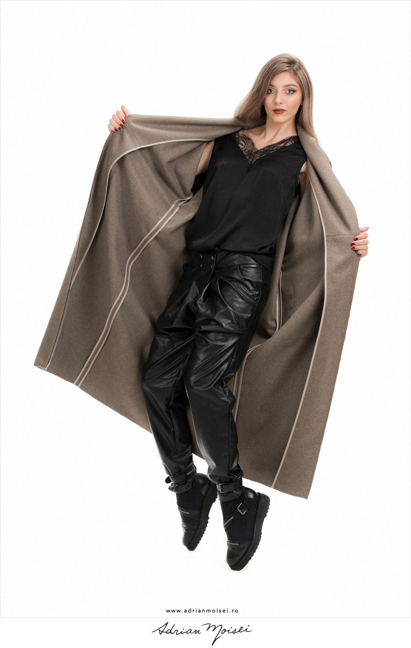 Fotograf fashion Iasi pentru magazinul online Agness by Mary Sten. Fotografii realizate in studioul foto-video adrianmoisei.ro