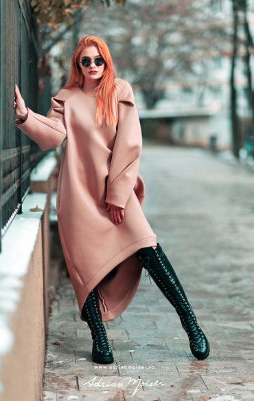 Fotograf fashion Iași – Agness by MarySten