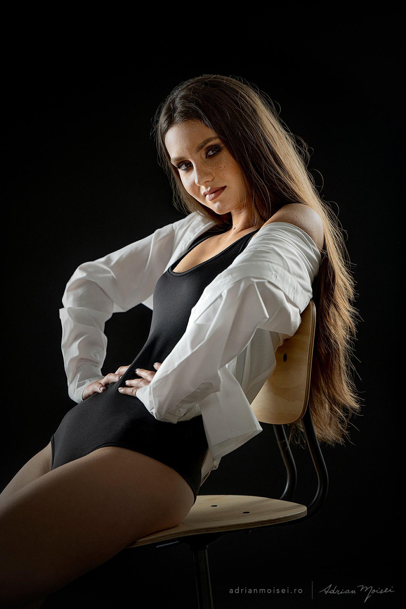 Fotograf profesionist Iasi, Fotografie fashion, DOP, Studio Foto Video in Iasi