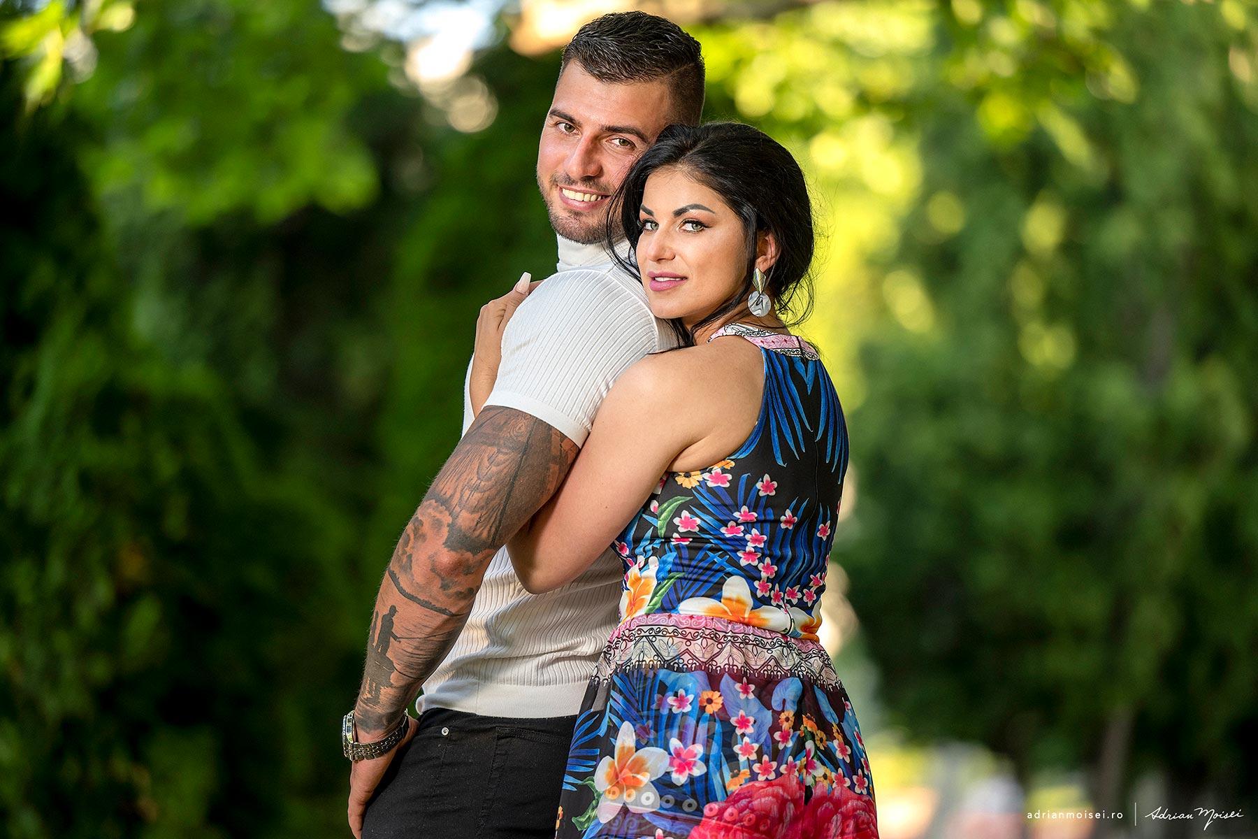 Fotograf nunta Iasi, Save the date, Studio Foto-Video Adrian Moisei