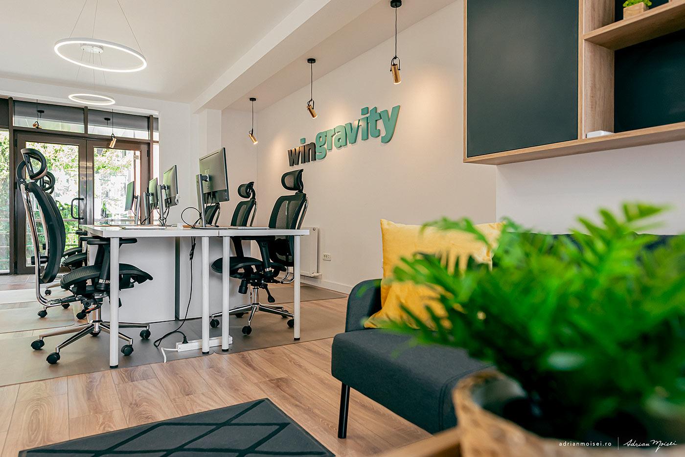 WinGravity Office - the company behind Slashcore